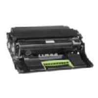 Lexmark 500Z Black Return Program Imaging Unit, 50F0Z00, 14909151, Toner and Imaging Components