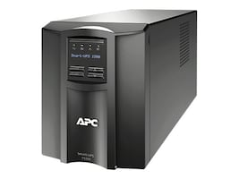 APC SMT1500X448 Main Image from Right-angle