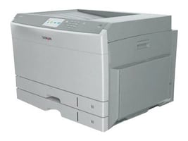 Lexmark 24Z0609 Main Image from Right-angle