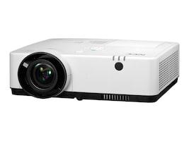NEC NP-ME382U WUXGA LCD Projector, 3800 Lumens, White, NP-ME382U, 36561441, Projectors