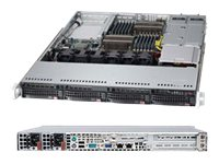 Supermicro SYS-6017B-URF Main Image from Multi-angle