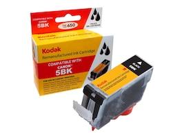 Kodak PGI-5BK Black Ink Cartridge for Canon PIXMA iP4200, PGI-5BK-KD, 31286574, Ink Cartridges & Ink Refill Kits