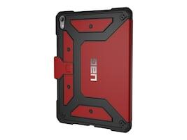 Urban Armor IPAD PRO 11 2018 METROPOLIS- MAGMA, 121406119393, 36379243, Carrying Cases - Tablets & eReaders