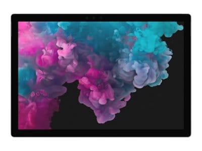 Microsoft Acad. Surface Pro 6 Core i5 8GB 128GB Platinum, LPZ-00001, 36293087, Tablets