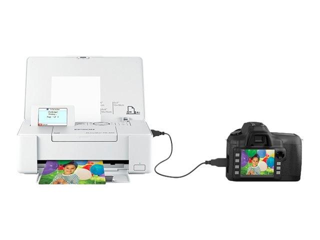 Epson Picturemate Pm 400 Personal Photo Lab C11ce84201