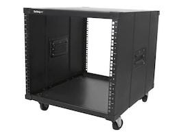 StarTech.com Portable Server Rack w  Handles, 9U, RK960CP, 30674751, Racks & Cabinets