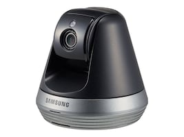 Samsung SmartCam Pan Tilt Full HD 1080p Wi-Fi IP Camera, SNH-V6410PN, 33100438, Cameras - Security