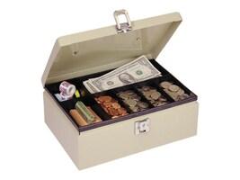 MMF POS Steelmaster Cash Box w  Locking Latch, 221612003, 28185561, Cash Drawers