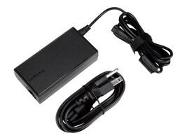 Open Box Targus 90W AC Semi-Slim Universal Laptop Charger, Black, APA790USO, 35087011, AC Power Adapters (external)