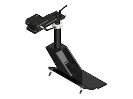 Panasonic 1999-2012 Ford F250-F750 Standard Passenger Side Mount Package, PKG-PSM-142, 14606898, Stands & Mounts - AV