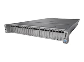 Cisco UCS-SPR-C240M4-BC1 Main Image from Right-angle