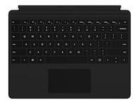 Microsoft Surface Pro X Type Cover, QJX-00001, 37616757, Keyboards & Keypads