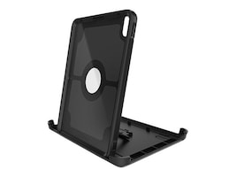 OtterBox Defender Case for iPad Pro 11, Black, 77-60983, 36410343, Carrying Cases - Tablets & eReaders
