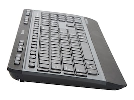 Verbatim Wireless Keyboard 6-Button Mouse Combo, 99788, 35261956, Keyboard/Mouse Combinations