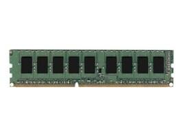 Dataram 8GB PC3-10600 240-pin DDR3 SDRAM UDIMM, DRH1333U/8GB, 31496336, Memory