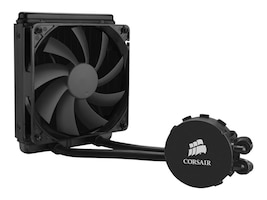Corsair Hydro Series H90 140mm Liquid CPU Cooler, CW-9060013-WW, 16168764, Cooling Systems/Fans
