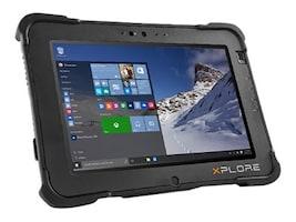 Xplore XPad L10 Pentium 8GB 128GB SSD 10.1 MT W10, 210118, 35821984, Tablets