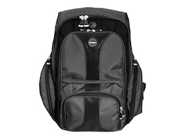 Kensington Contour Laptop Backpack, 16, Black, K62238B, 34108001, Carrying Cases - Notebook