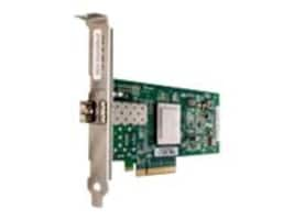 Lenovo QLogic 8 Gb 1-port Fibre Channel HBA PCIe Adapter Card for System x Servers, 42D0501, 8883021, Host Bus Adapters (HBAs)