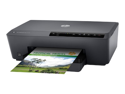 HP Officejet Pro 6230 ePrinter, E3E03A#B1H, 17610753, Printers - Ink-jet