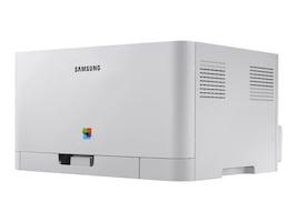Samsung Printer Xpress C430W, SL-C430W/XAA, 31397291, Printers - Laser & LED (color)