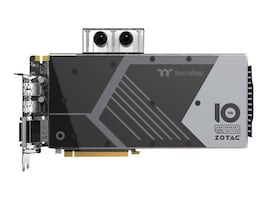 Zotac ZT-P10800G-30P Main Image from Front