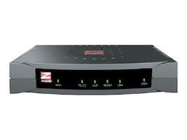 Zoom ZOOM VOICE OVER IP ADAPTER     PERPWITH G.711 & ILBC & G.729 CODECS, 5801-00-11, 6203124, Network Routers