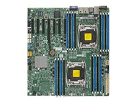 Supermicro MBD-X10DRH-I-O Main Image from Front