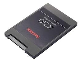 Lenovo 512GB ThinkStation SATA 6Gb s 2.5 Internal Hard Drive, 4XB0G69275, 18138294, Solid State Drives - Internal