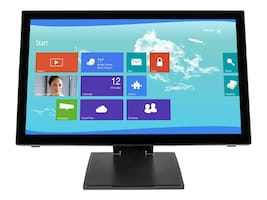 Planar 21.5 PCT2265 LED-LCD Full HD Touchscreen Monitor, Black, 997-7251-00, 16217706, Monitors - Touchscreen