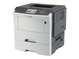 Lexmark 35ST556 Main Image from Right-angle