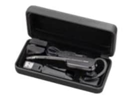 Plantronics Hard Portable Carrying Case for Savi 440 and 700 Series, 86006-01, 12966945, Carrying Cases - Other