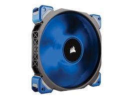 Corsair ML140Pro LED 140mm Levitation Fan, Blue, CO-9050048-WW, 32185185, Cooling Systems/Fans