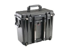 Pelican 1440 Top Loader Case w  Foam, Black, 1440-000-110, 17689852, Carrying Cases - Other
