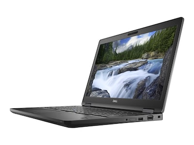 Dell Latitude 5591 Core i7-8850H 2.6GHz 16GB 512GB PCIe ac BT WC 15.6 FHD W10P64, J3VWF, 35943789, Notebooks