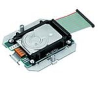 Konica Minolta 40GB Internal Hard Disk Drive Kit for pagepro 4650EN & 5650EN B & W Laser Printers, A08D0Y1, 8164966, Hard Drives - Internal