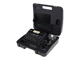 Brother Hard Carrying Case for PT-D600 PT-D600VP, CCD600, 27267611, Carrying Cases - Other