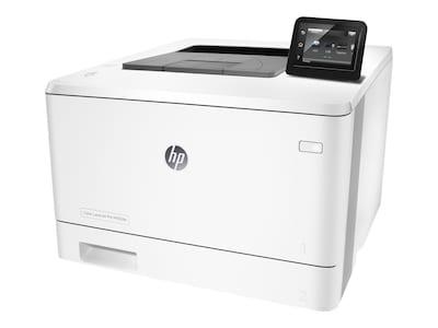 HP Color LaserJet Pro M452dw Printer ($449-$130 instant rebate=$319. expires 8 31), CF394A#BGJ, 30617124, Printers - Laser & LED (color)