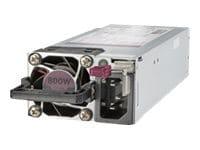 HPE 800W Flex Slot Platinum Hot Plug Low Halogen Power Supply Kit, 865414-B21, 34318068, Power Supply Units (internal)