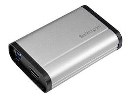 StarTech.com USB32HDCAPRO Main Image from Left-angle
