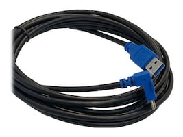 Mimo USB 3.0 Right Angle Cable for UM-1080CP Series, 3m, CBL-CP-USB3, 34504565, Cables