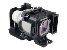 BTI Replacement Lamp for NEC LV-8300, VT480, VT590, VT85LP, VT85LP-BTI, 11645883, Projector Lamps