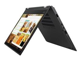 Lenovo TopSeller ThinkPad X380 Yoga Core i7-8550U 1.8GHz 8GB 256GB PCIe ac BT FR WC 13.3 FHD MT W10P64, 20LH000VUS, 35075379, Notebooks - Convertible