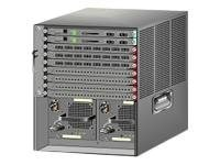 Cisco WS-C6509-E Main Image from