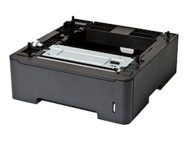Brother 500-Sheet Optional Lower Paper Tray for DCP-8150DN, DCP-8155DN, HL-5450DN, HL-5470DW, HL-6180DW, LT5400, 14646275, Printers - Input Trays/Feeders