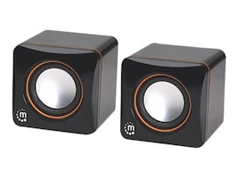 Manhattan 2600-Series Speaker System, 161435, 15460501, Speakers - Audio