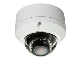 D-Link DCS-6314 Full HD 2.0MP WDR Outdoor Dome IP Camera, DCS-6314, 16222142, Cameras - Security