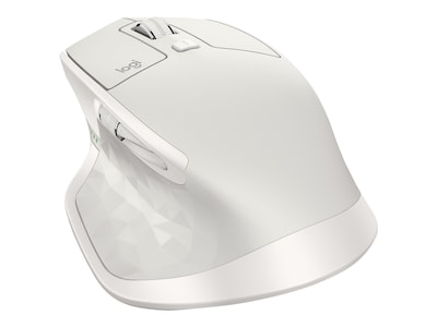 Logitech MX Master 2S Wireless Mouse, Light Gray, 910-005138, 34573018, Mice & Cursor Control Devices