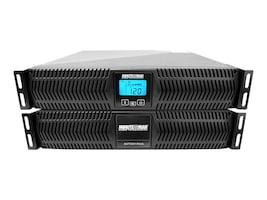 Minuteman UPS Battery Pack, ED6200RTXL, 17826239, Batteries - UPS