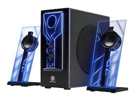 Accessory Power Computer Speaker System, GGBP000100BKUS, 36550637, Speakers - PC